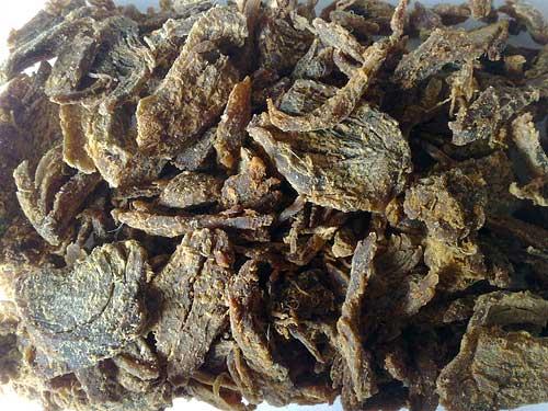 Malaysian Beef Jerky