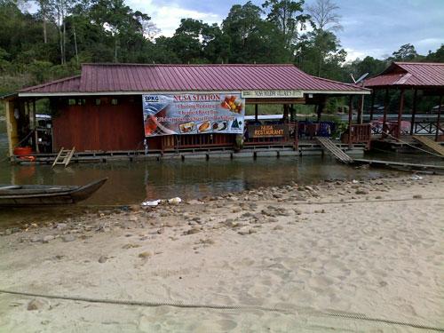 Nusa Restaurant